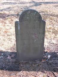 Abigail Carter Hurd (1731-1799) - Find A Grave Memorial