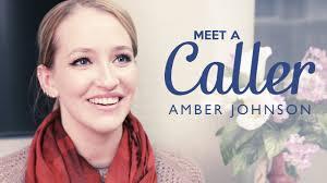 Meet a Caller | Amber Johnson @ SUNY Broome - YouTube