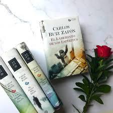 Le più belle frasi di Carlos Ruiz Zafòn- - Posts