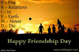 friendship day quotes for best friend crush gf bf