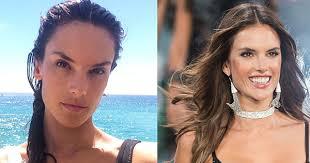 15 victoria s secret models without makeup