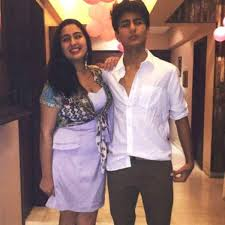 Sara Ali Khan on brother Ibrahim Ali Khan's acting aspirations: 'It's  definitely something he is interested in, something he is passionate about'