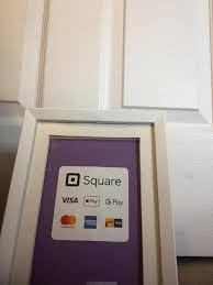 Now accepting, debit, Visa, MasterCard... - Epicure - Carmela ...