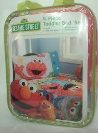 sesame street scribbles 4 pc toddler