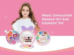 makeup kit cosmetic toy safety