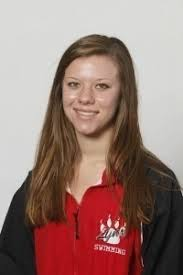 Abby May - Women's Swimming and Diving - Rhodes College Athletics