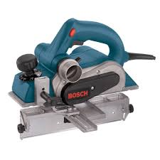 Bosch Pl1682 Power Planer Review