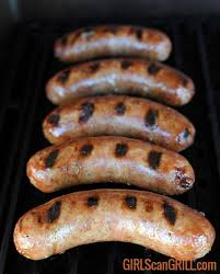 homemade bratwurst recipe and how to
