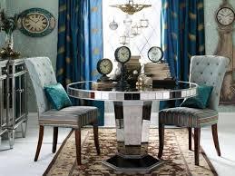 mirrors in the interior furniture