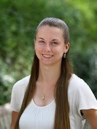 Maria Smith   Ecology & Evolutionary Biology
