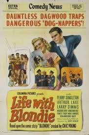 Life with Blondie (1946) - Abby Berlin | Synopsis, Characteristics ...