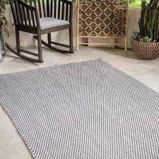 6 outdoor rug trends for summer top