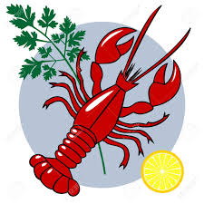 Free Lobster Dinner Clipart Or Pictures ...