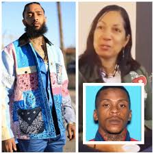 Nipsey Hussle's Mom Says His Spirit Chased Eric Holder After Being Shot -  theJasmineBRAND