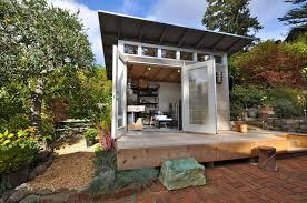 art studios prefab garden studio ideas