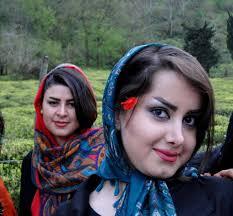 بنات ايرانيات خلفيات لاجمل بنت من ايران صباح الورد
