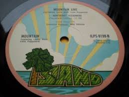 MOUNTAIN LIVE LESLEY WEST 1st UK PRES ISLAND N. MiNt ViNyL RARE PrOg PsYcH    #238989439