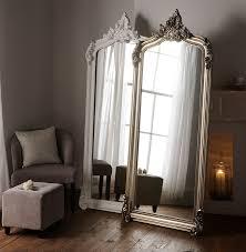 nicoli ornate swept framed full length