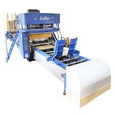 wood pallet making machine manufacturer