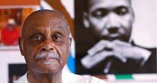 Dallas activist Peter Johnson recalls early days backing MLK
