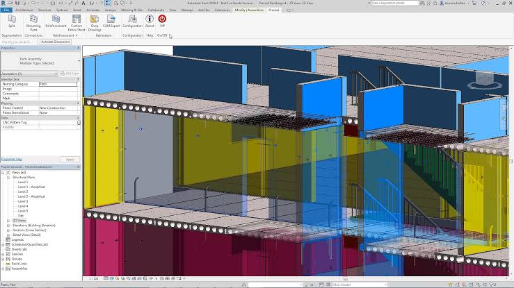 "Image result for Autodesk Revit"""