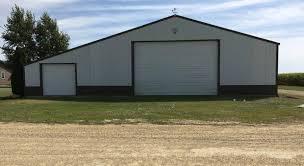 pole barn repairs metal steel