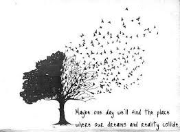 be one day quote picture