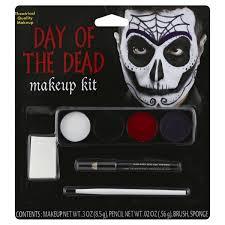 dead makeup kit