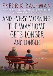 and every morning the way home gets longer and longer by fredrik