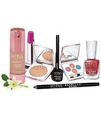 lotus bridal makeup kit 7pcs lotus