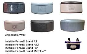 Invisible Fence Compatible R21 And R51 Dog Collar Battery