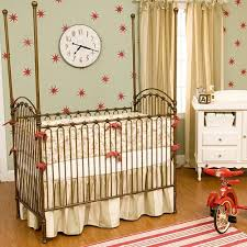 french circus baby bedding circus