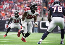 Browns sign free agent DE Adrian Clayborn to 2-year deal ...
