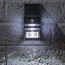 lucide tenso solar led outdoor wall
