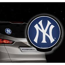 Shop New York Yankees Mlb Power Decal Overstock 8884272