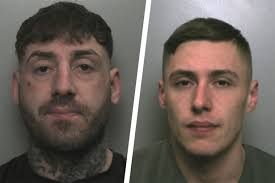 Drug dealer caught with £1k of cannabis after police spotted car doing  three point turns in Stoke-on-Trent cul de sac - Stoke-on-Trent Live