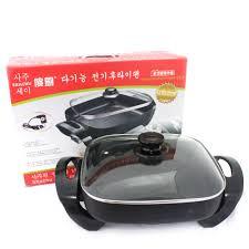 Nồi lẩu điện đa năng Shachu CS-S3 Giadungso.com | Đồ gia dụng cao cấp - Gía  rẻ tại Hà Nội