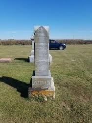 William W. Wagner (1842-1908) - Find A Grave Memorial