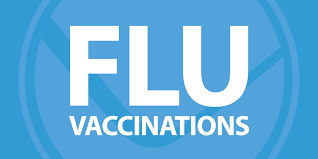 Time to Get Vaccinated for the 2018 Flu Season - Valley Health Systems