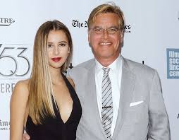 Exclusive: Read Aaron Sorkin's Moving Email To His Daughter After Trump's  Win