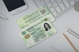 national ideny card for overseas
