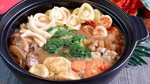 Pen Cai Recipe! Fortune Abalone Pot ...