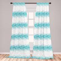 Ambesonne Curtains Window Treatments Walmart Com