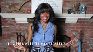 Awakened Vocals with Adanna Duru - YouTube