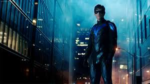 grayson as nightwing in ans