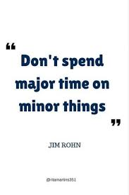 jim rohn quotes on life leadership and time
