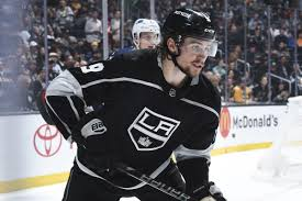 Adrian Kempe re-signed by Los Angeles Kings to 3 year, $6M deal - Jewels  From The Crown