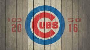 wallpaper 4 2016 chicago cubs