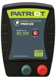 Patriot Electric Fence Chargers Energizers Electric Fencing Products Patriot Electric Fence Chargers Fencing And Farm Supplies From Valley Farm Supply