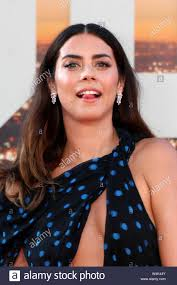 Lorenza Izzo High Resolution Stock Photography and Images - Alamy